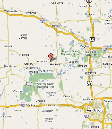 T & R Properties   Pinckney, Michigan Rentals